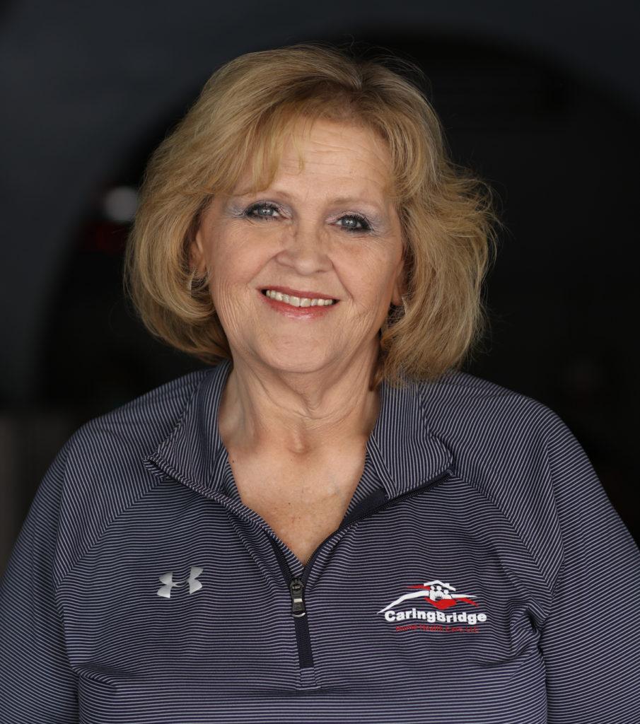 Marilyn Davis, RN
