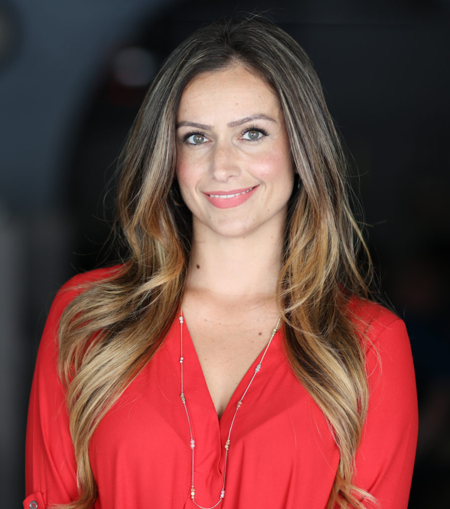 Nicole Henderson, RN