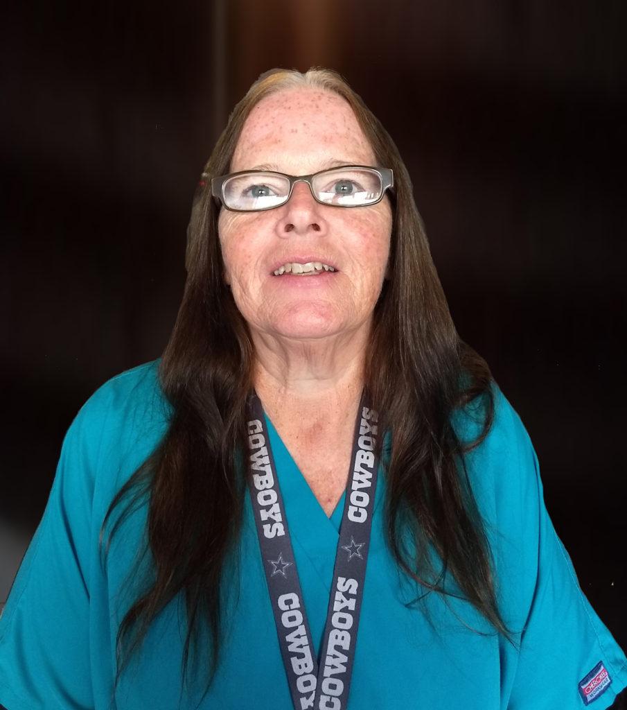 Shelly Sullivan, MLT, ASCP